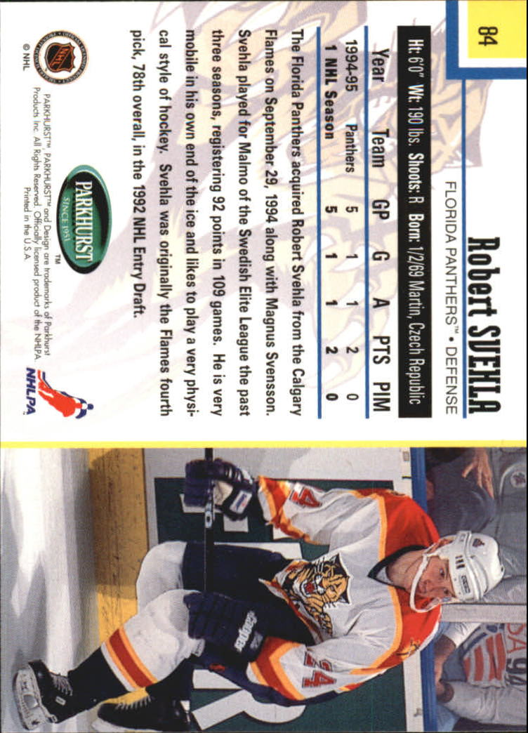 1995-96-Parkhurst-International-Hockey-Base-Singles-1-250-Pick-Your-Cards thumbnail 153