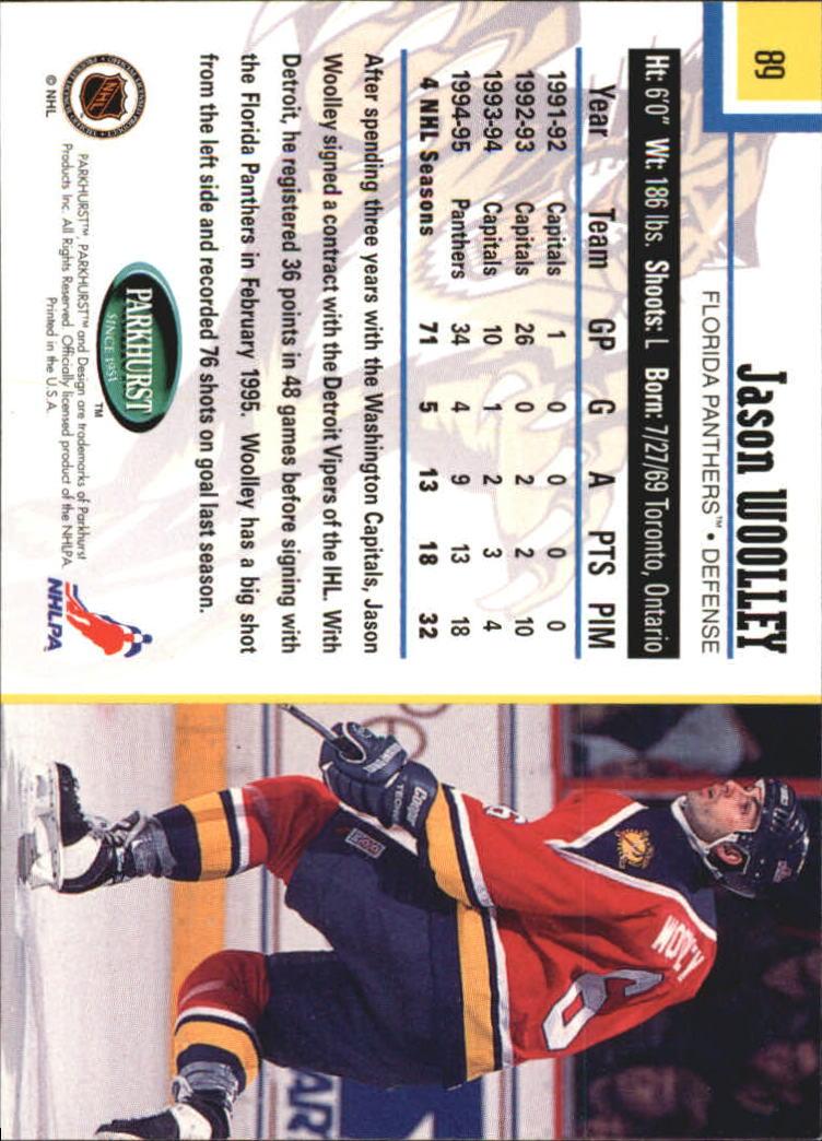 1995-96-Parkhurst-International-Hockey-Base-Singles-1-250-Pick-Your-Cards thumbnail 163