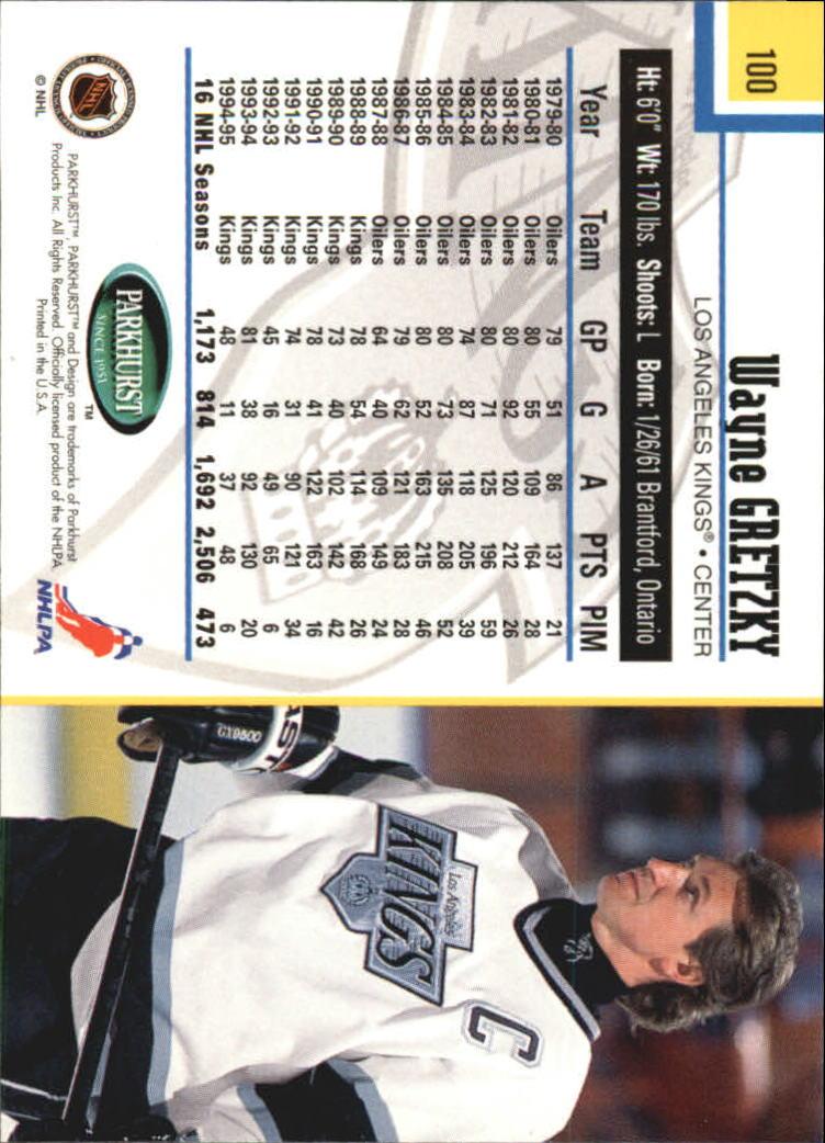 1995-96-Parkhurst-International-Hockey-Base-Singles-1-250-Pick-Your-Cards thumbnail 185