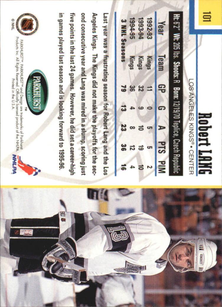 1995-96-Parkhurst-International-Hockey-Base-Singles-1-250-Pick-Your-Cards thumbnail 187