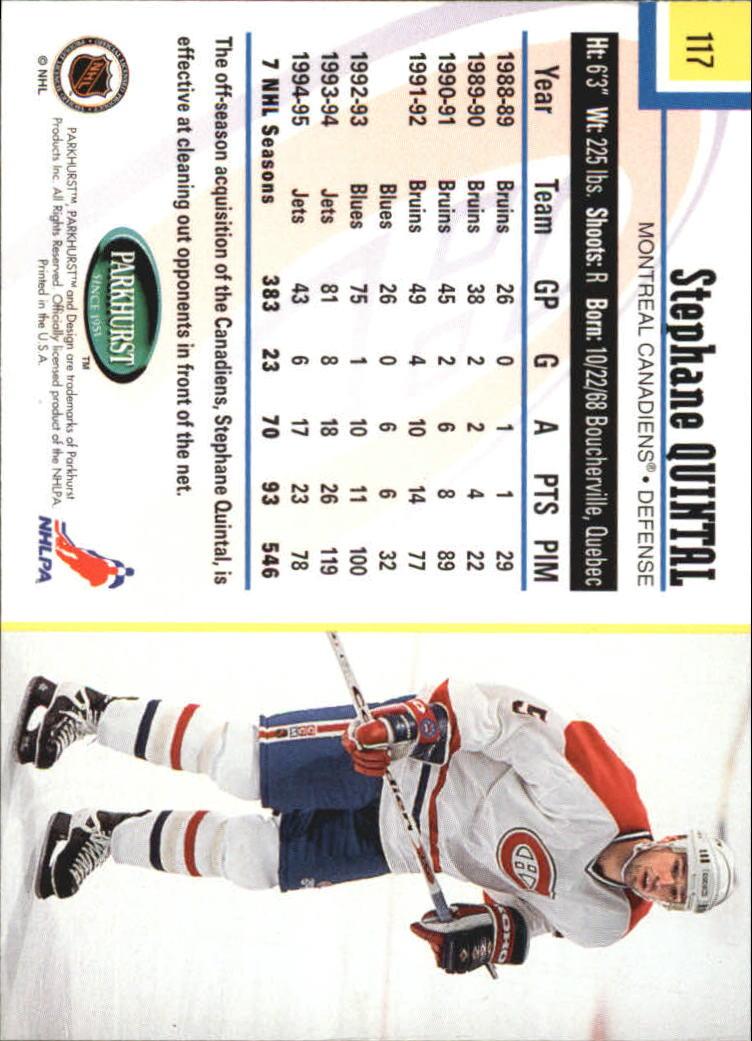 1995-96-Parkhurst-International-Hockey-Base-Singles-1-250-Pick-Your-Cards thumbnail 217