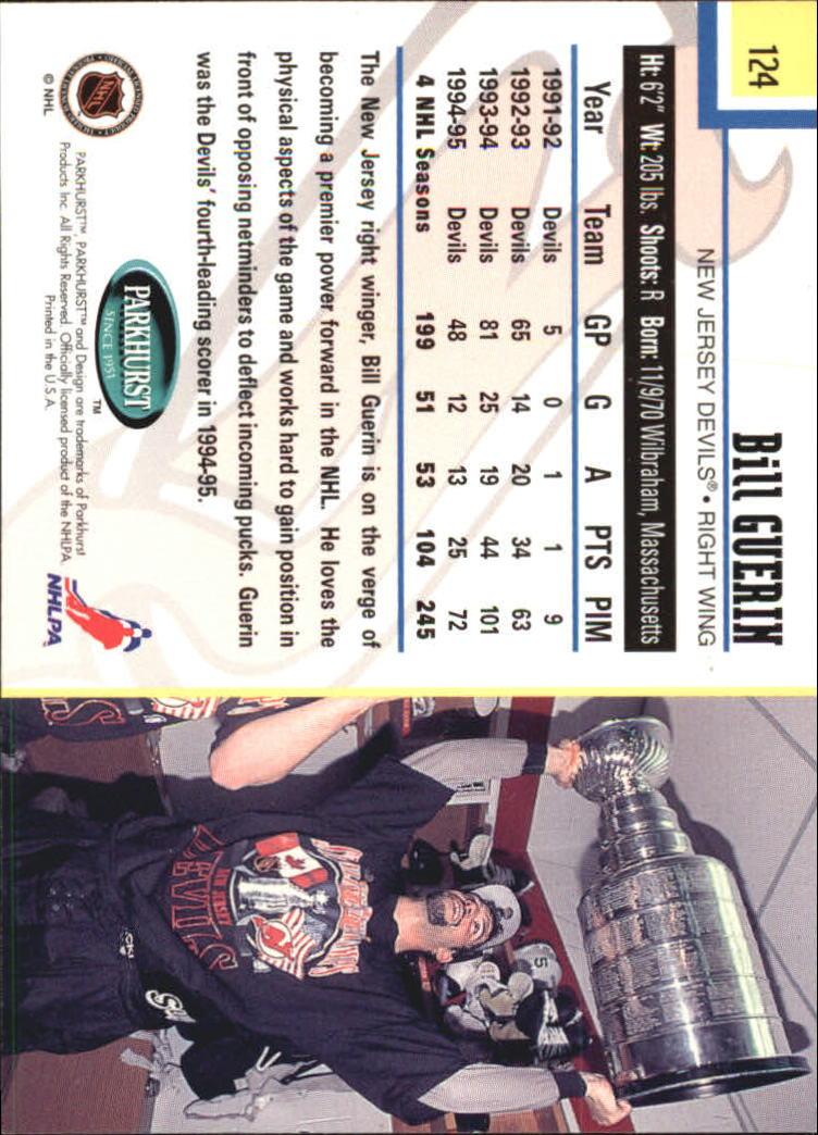 1995-96-Parkhurst-International-Hockey-Base-Singles-1-250-Pick-Your-Cards thumbnail 231
