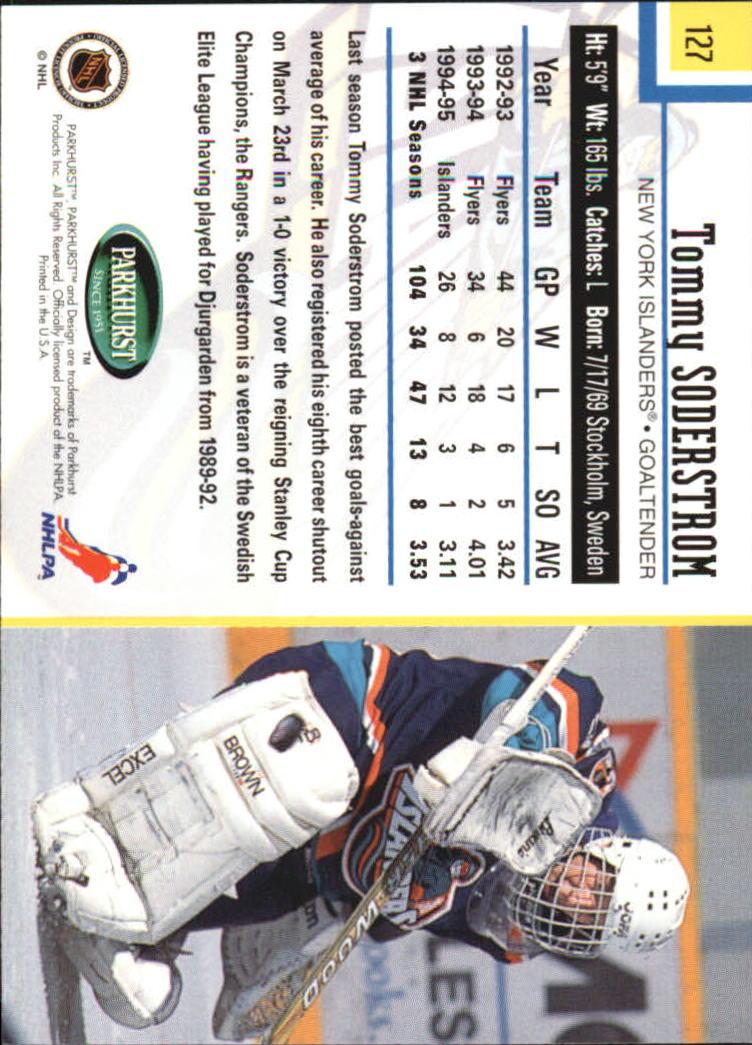 1995-96-Parkhurst-International-Hockey-Base-Singles-1-250-Pick-Your-Cards thumbnail 237