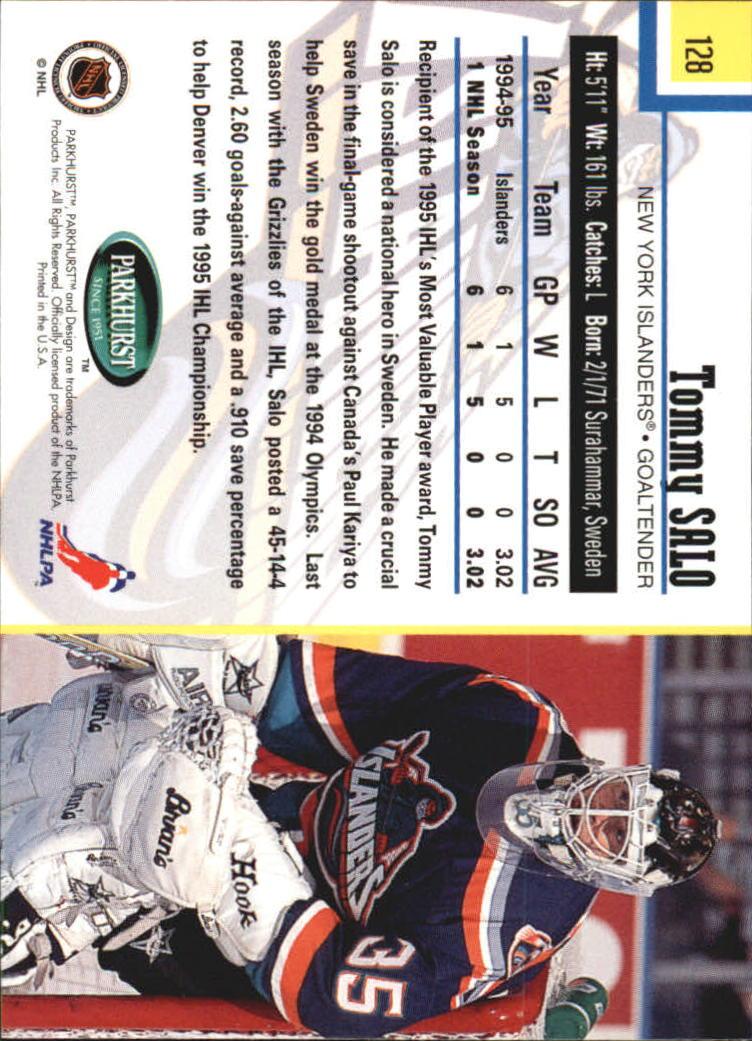 1995-96-Parkhurst-International-Hockey-Base-Singles-1-250-Pick-Your-Cards thumbnail 239