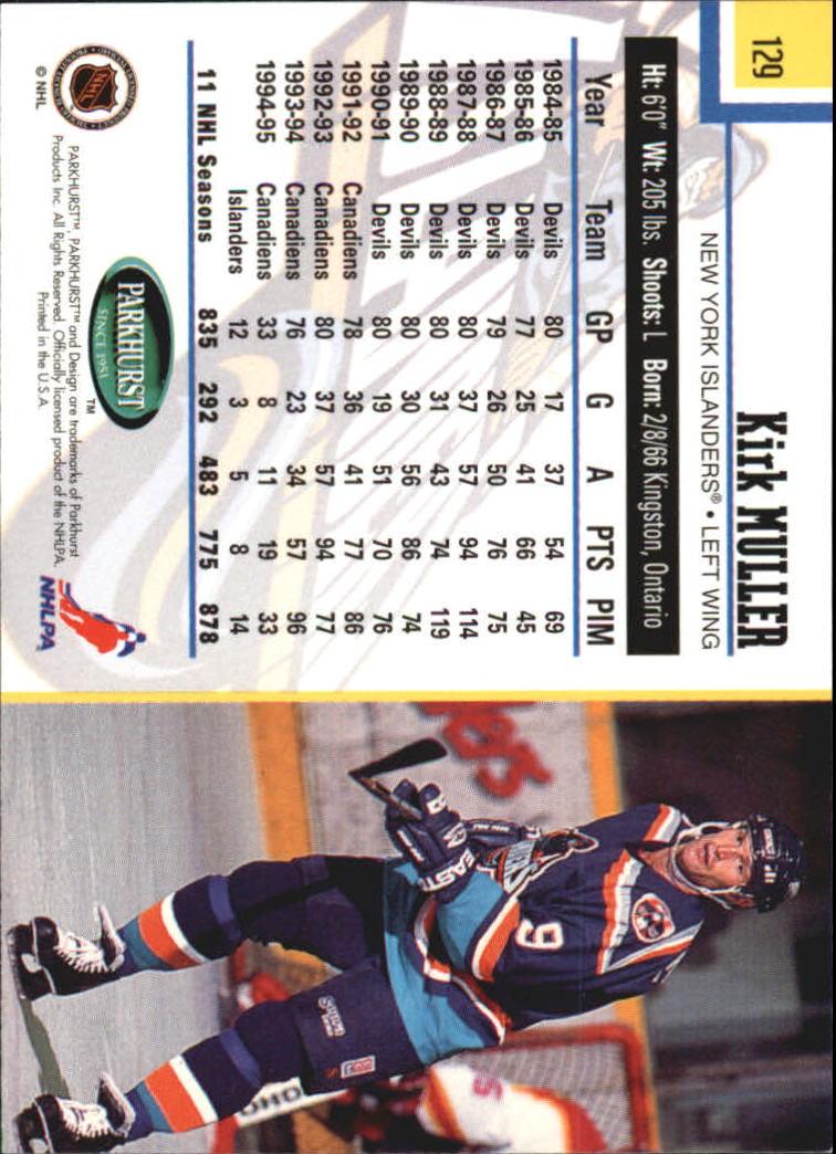 1995-96-Parkhurst-International-Hockey-Base-Singles-1-250-Pick-Your-Cards thumbnail 241