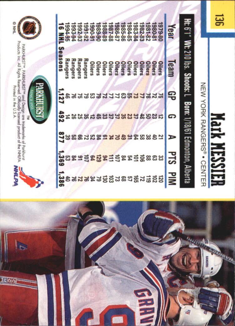 1995-96-Parkhurst-International-Hockey-Base-Singles-1-250-Pick-Your-Cards thumbnail 255