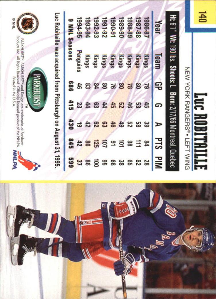 1995-96-Parkhurst-International-Hockey-Base-Singles-1-250-Pick-Your-Cards thumbnail 263