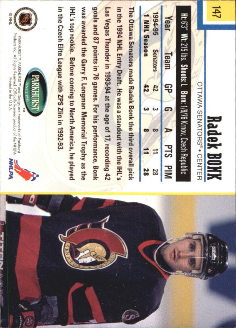 1995-96-Parkhurst-International-Hockey-Base-Singles-1-250-Pick-Your-Cards thumbnail 277