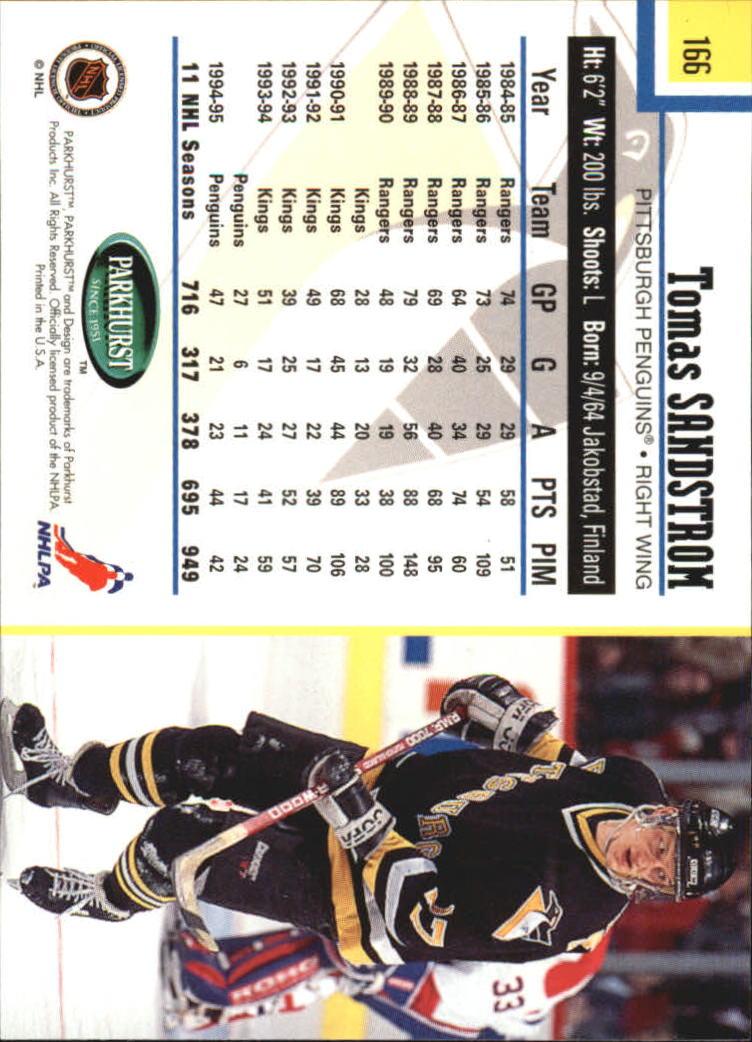 1995-96-Parkhurst-International-Hockey-Base-Singles-1-250-Pick-Your-Cards thumbnail 311
