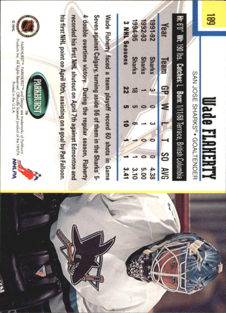 1995-96-Parkhurst-International-Hockey-Base-Singles-1-250-Pick-Your-Cards thumbnail 357