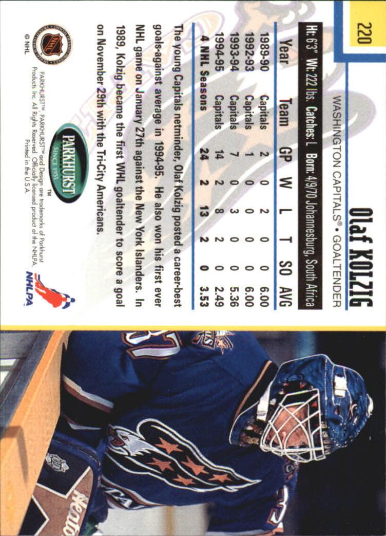 1995-96-Parkhurst-International-Hockey-Base-Singles-1-250-Pick-Your-Cards thumbnail 419