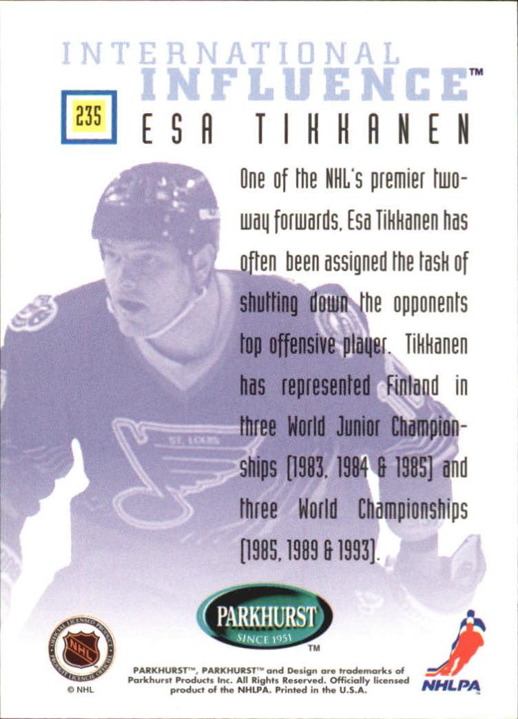 1995-96-Parkhurst-International-Hockey-Base-Singles-1-250-Pick-Your-Cards thumbnail 441