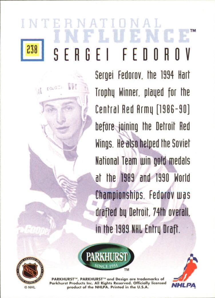 1995-96-Parkhurst-International-Hockey-Base-Singles-1-250-Pick-Your-Cards thumbnail 445