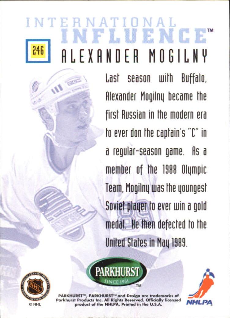 1995-96-Parkhurst-International-Hockey-Base-Singles-1-250-Pick-Your-Cards thumbnail 457