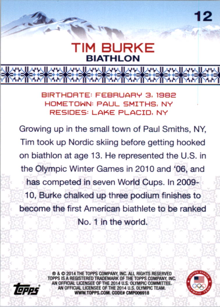 2014-Topps-U-S-Olympic-Team-Singles-Pick-Your-Cards thumbnail 23
