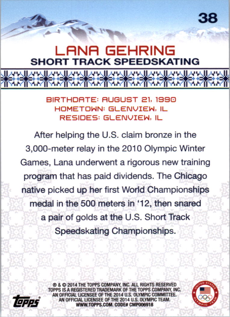 2014-Topps-U-S-Olympic-Team-Singles-Pick-Your-Cards thumbnail 75