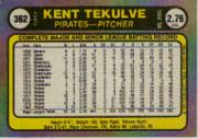 1981-Fleer-Baseball-Base-Singles-322-621-Pick-Your-Cards