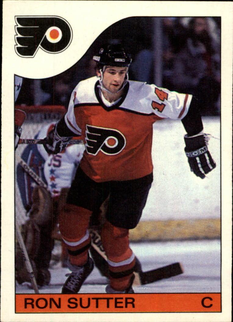 1985-86-Topps-Hockey-Base-Singles-Pick-Your-Cards thumbnail 2