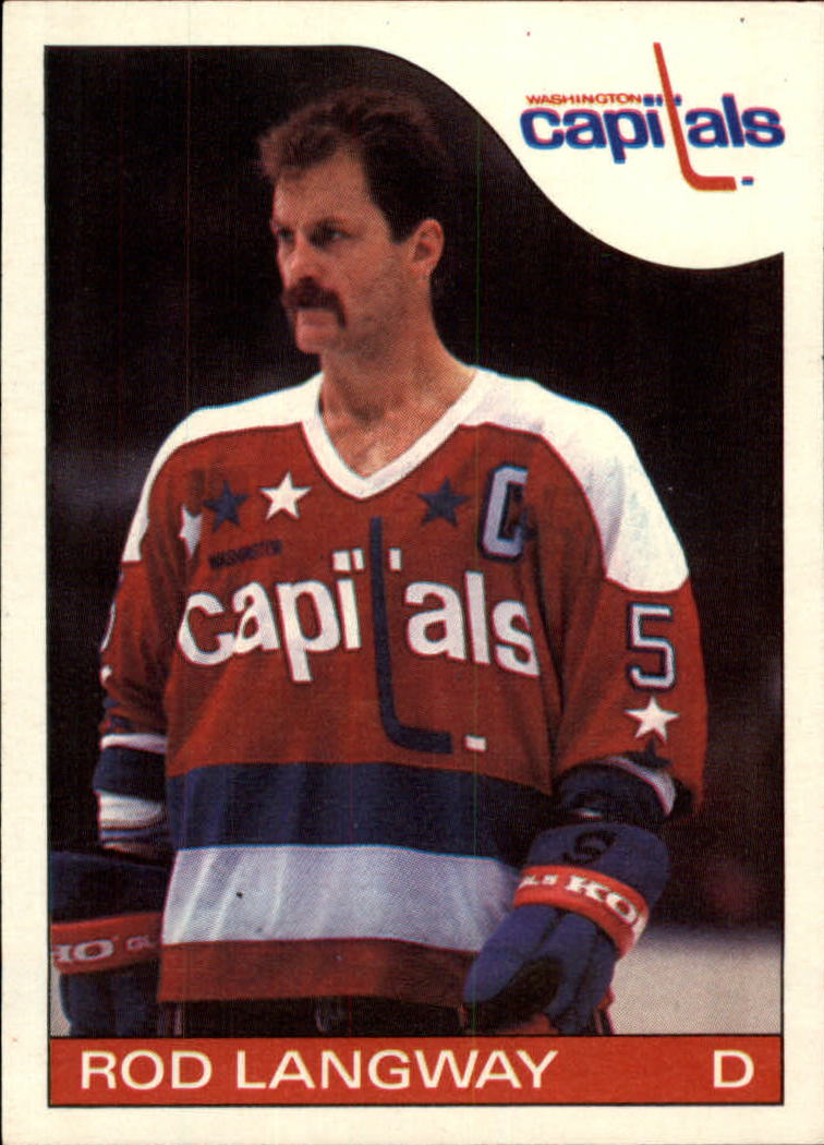 1985-86-Topps-Hockey-Base-Singles-Pick-Your-Cards thumbnail 6
