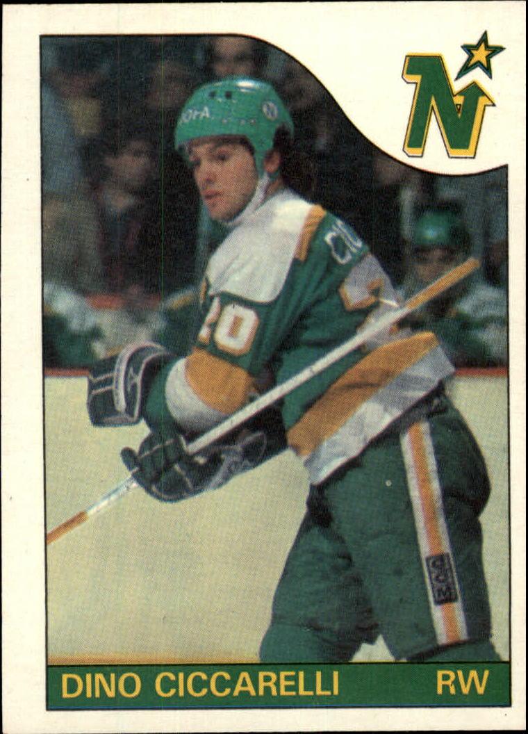 1985-86-Topps-Hockey-Base-Singles-Pick-Your-Cards thumbnail 10