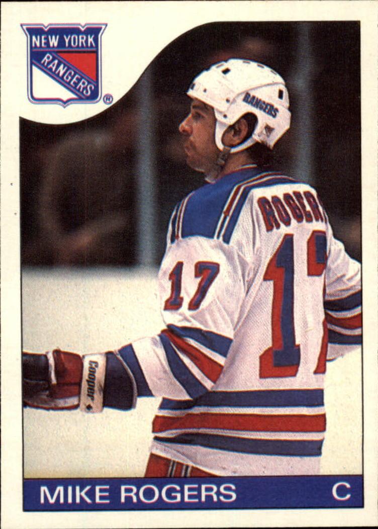 1985-86-Topps-Hockey-Base-Singles-Pick-Your-Cards thumbnail 34