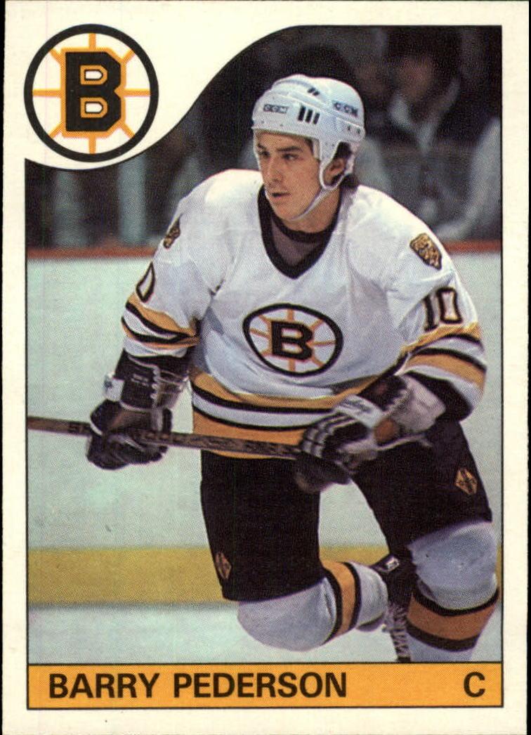 1985-86-Topps-Hockey-Base-Singles-Pick-Your-Cards thumbnail 48