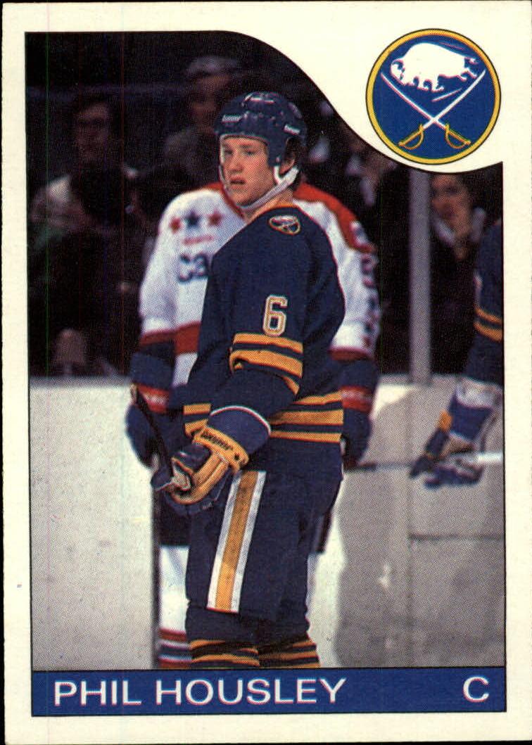 1985-86-Topps-Hockey-Base-Singles-Pick-Your-Cards thumbnail 60