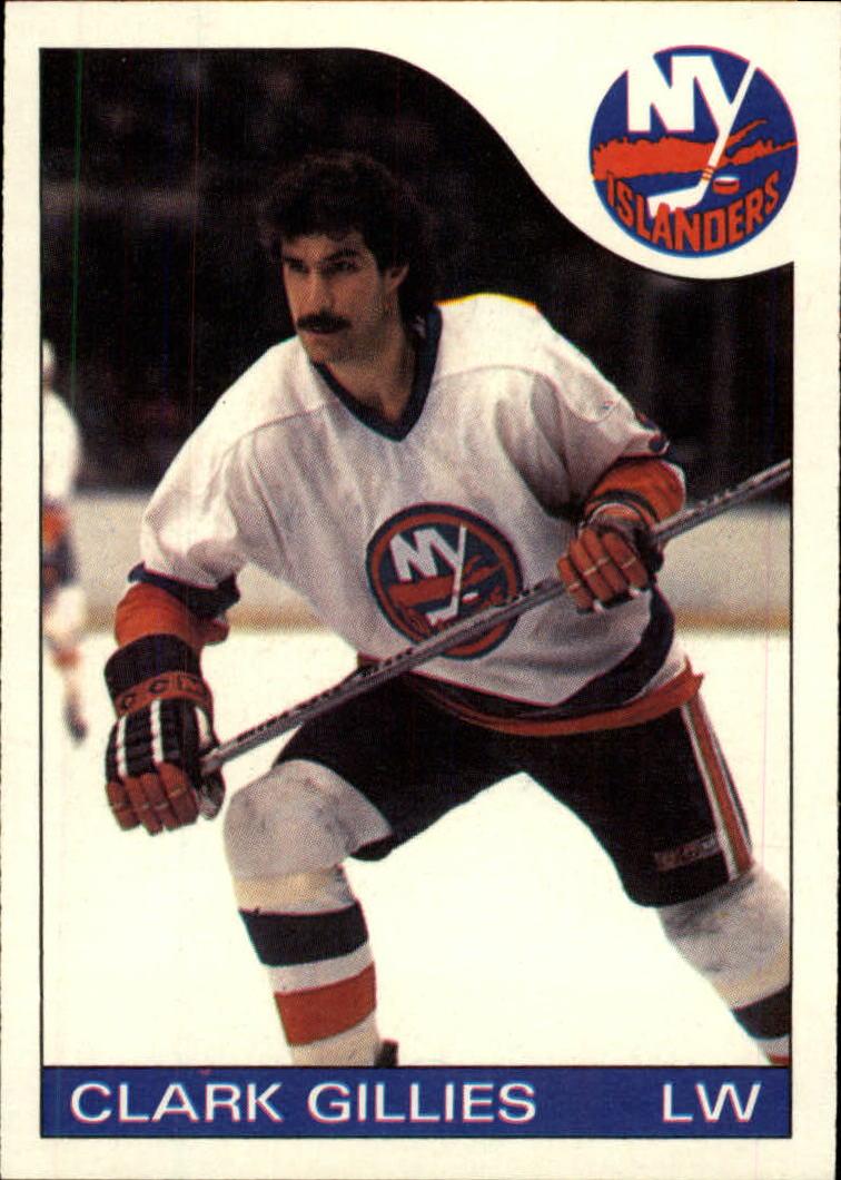 1985-86-Topps-Hockey-Base-Singles-Pick-Your-Cards thumbnail 74