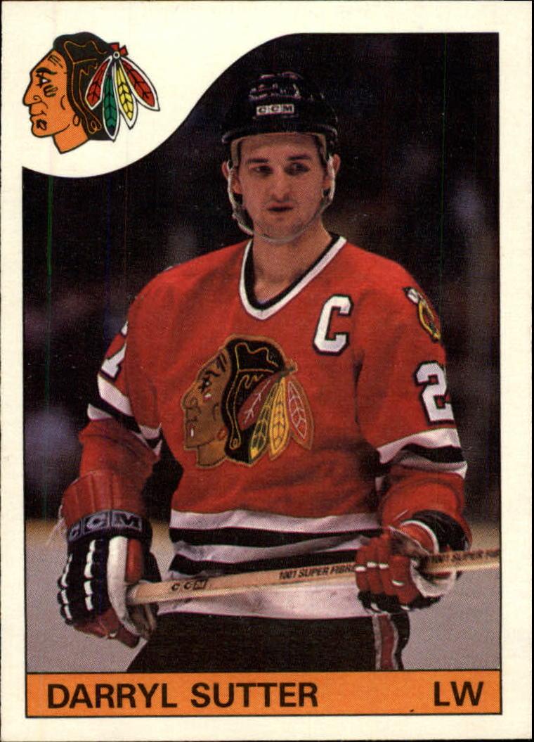 1985-86-Topps-Hockey-Base-Singles-Pick-Your-Cards thumbnail 90