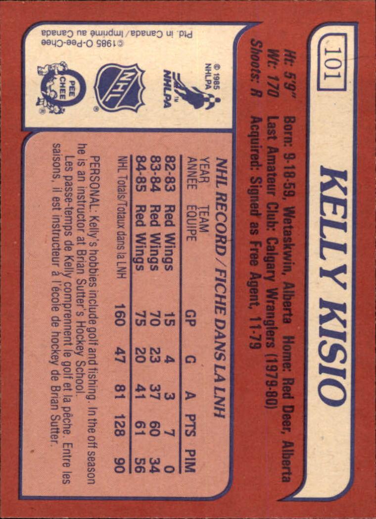 1985-86-Topps-Hockey-Base-Singles-Pick-Your-Cards thumbnail 93