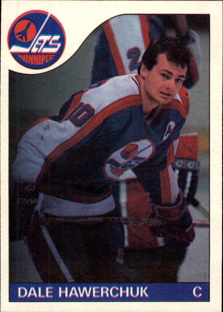 1985-86-Topps-Hockey-Base-Singles-Pick-Your-Cards thumbnail 102
