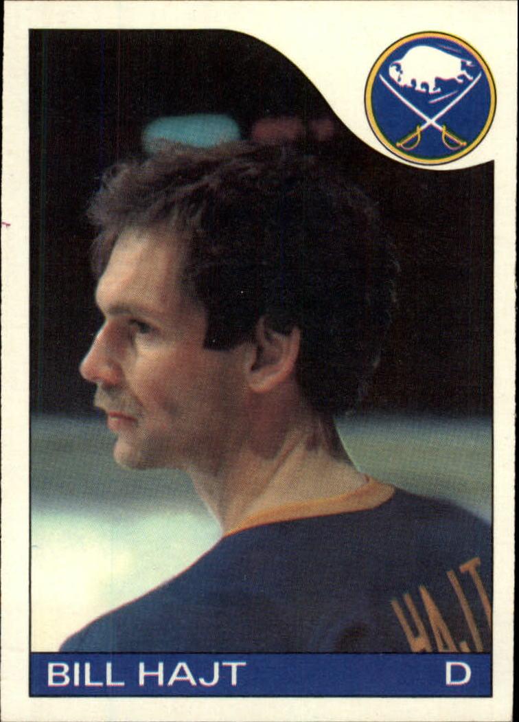 1985-86-Topps-Hockey-Base-Singles-Pick-Your-Cards thumbnail 108